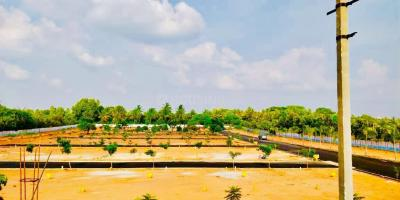 Gallery Cover Image of  Sq.ft Residential Plot for buy in Rampura for 2160000