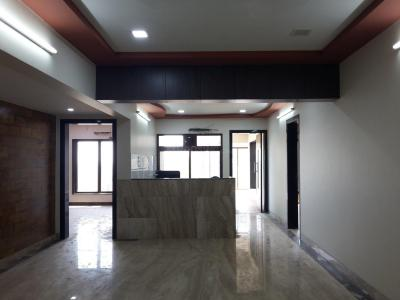 Gallery Cover Image of 1680 Sq.ft 4 BHK Apartment for rent in Goregaon East for 35000