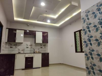 Gallery Cover Image of 1400 Sq.ft 3 BHK Independent House for buy in Fazullaganj for 7800000