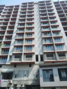 Gallery Cover Image of 1000 Sq.ft 3 BHK Apartment for buy in Andheri East for 25000000
