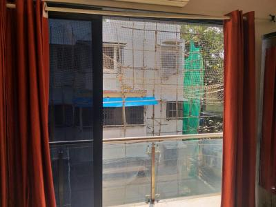 Balcony Image of Bandra Paying Guest Services in Bandra West