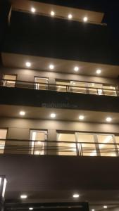 Gallery Cover Image of 2700 Sq.ft 4 BHK Apartment for buy in Greater Kailash I for 55000000