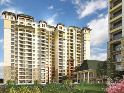 Gallery Cover Image of 2375 Sq.ft 3 BHK Apartment for rent in Bhoganhalli for 45000
