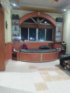Gallery Cover Image of 650 Sq.ft 1 BHK Independent House for rent in New Sangvi for 16000