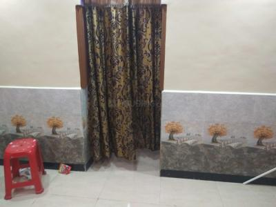 Gallery Cover Image of 485 Sq.ft 1 BHK Independent Floor for buy in Diva Gaon for 1600000
