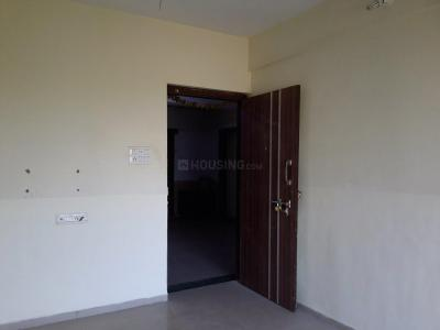 Gallery Cover Image of 550 Sq.ft 1 BHK Apartment for rent in Thane West for 8499