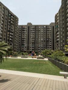 Gallery Cover Image of 1820 Sq.ft 3 BHK Apartment for rent in Gota for 15000