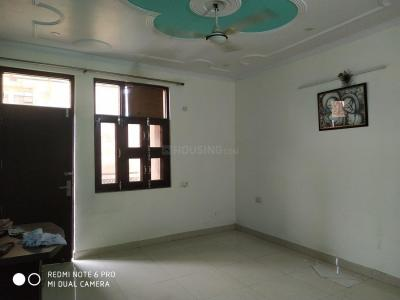 Gallery Cover Image of 1100 Sq.ft 3 BHK Independent Floor for rent in Burari for 15000