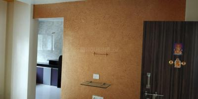 Gallery Cover Image of 601 Sq.ft 1 BHK Apartment for rent in Dhayari for 8500