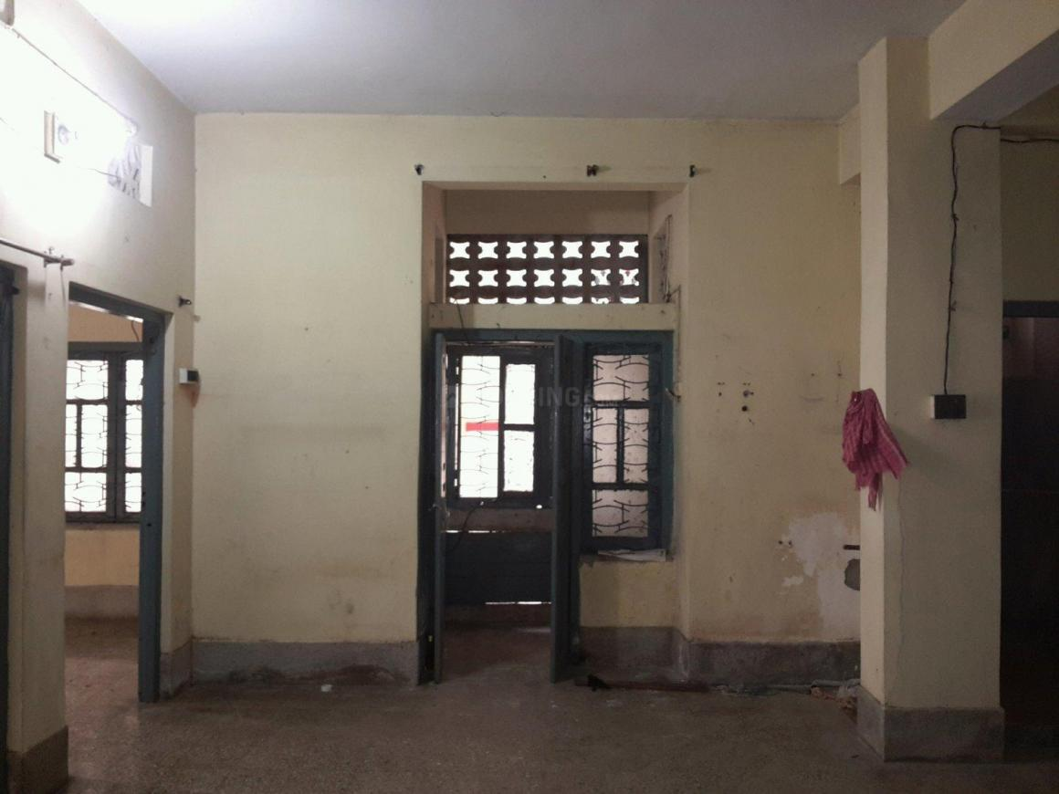 Living Room Image of 1300 Sq.ft 3 BHK Apartment for rent in Garia for 15000