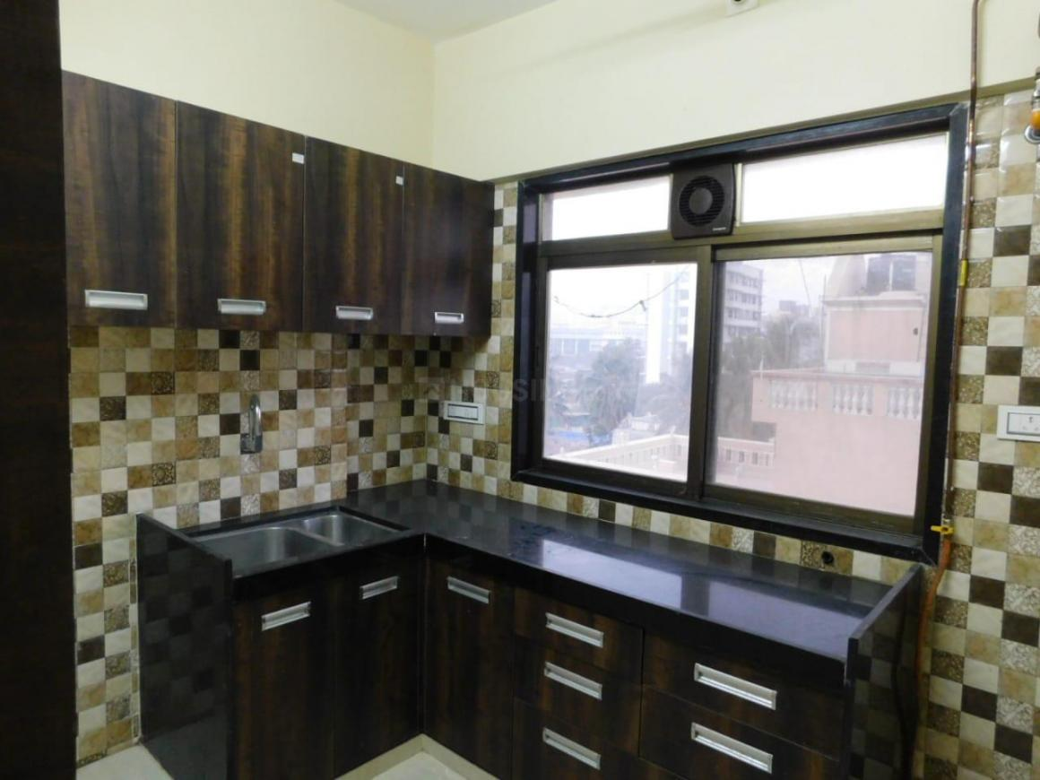 Kitchen Image of 4000 Sq.ft 1 BHK Independent House for buy in Chembur for 12500000