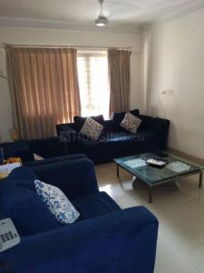 Gallery Cover Image of 1250 Sq.ft 3 BHK Apartment for rent in Frangipani, Powai for 52000