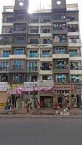 Gallery Cover Image of 638 Sq.ft 2 BHK Apartment for buy in Bhiwandi for 4500000