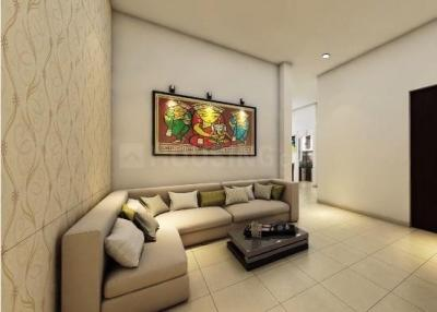 Gallery Cover Image of 677 Sq.ft 2 BHK Apartment for buy in Amtala for 1600000