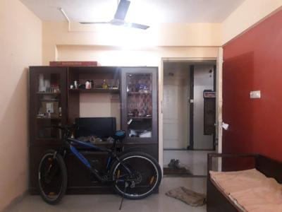 Gallery Cover Image of 500 Sq.ft 1 BHK Apartment for rent in Wadala East for 38000