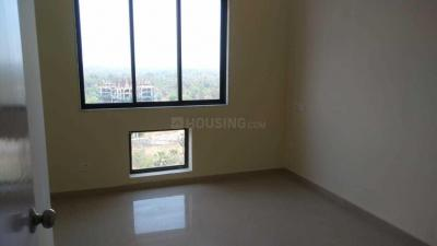 Gallery Cover Image of 648 Sq.ft 2 BHK Apartment for rent in Ambivli for 8000