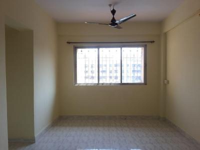 Gallery Cover Image of 960 Sq.ft 2 BHK Apartment for rent in Airoli for 26000