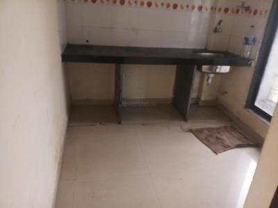 Gallery Cover Image of 650 Sq.ft 1 BHK Apartment for rent in Ghansoli for 10500
