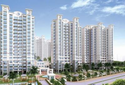 Gallery Cover Image of 1585 Sq.ft 3 BHK Apartment for buy in Shamirpet for 2536000