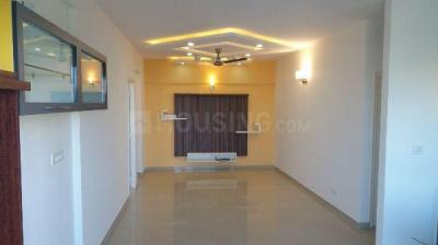 Gallery Cover Image of 1260 Sq.ft 3 BHK Apartment for rent in Nitesh Hyde Park, Hulimavu for 30000