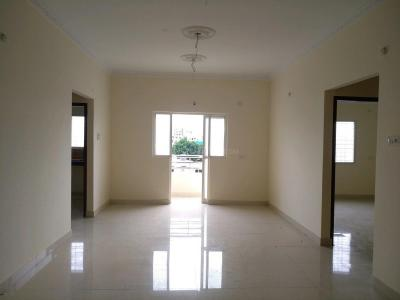 Gallery Cover Image of 1300 Sq.ft 3 BHK Apartment for rent in Mehdipatnam for 20000