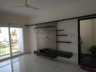 Gallery Cover Image of 1200 Sq.ft 2 BHK Apartment for rent in Virupakshapura for 18500