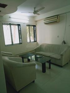 Gallery Cover Image of 740 Sq.ft 2 BHK Apartment for rent in Santacruz East for 55000