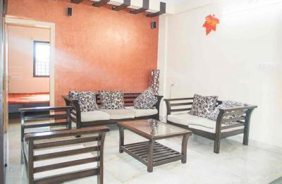 Living Room Image of PG 4642860 Padmanabhanagar in Padmanabhanagar