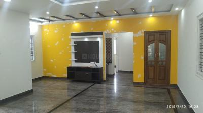 Gallery Cover Image of 1200 Sq.ft 2 BHK Independent Floor for rent in 5th Phase for 23000