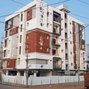 Gallery Cover Image of 1060 Sq.ft 2 BHK Apartment for buy in LB Nagar for 5900000
