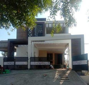 Gallery Cover Image of 1520 Sq.ft 3 BHK Villa for buy in Sahakara Nagar for 7800000