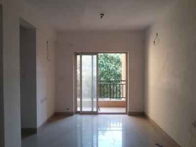 Gallery Cover Image of 910 Sq.ft 2 BHK Apartment for rent in Kamalgazi for 13000
