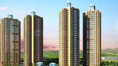Gallery Cover Image of 850 Sq.ft 2 BHK Apartment for buy in Thane West for 11500000