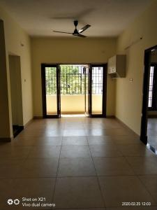 Gallery Cover Image of 1350 Sq.ft 3 BHK Apartment for rent in Adyar for 33000