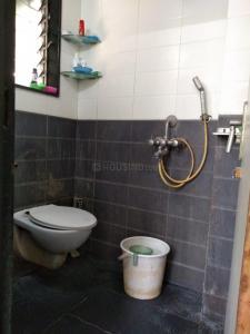 Bathroom Image of Andheri PG in Andheri East