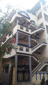 Gallery Cover Image of 900 Sq.ft 1 BHK Independent House for buy in 931, Yeshwanthpur for 14500000