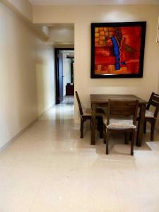 Gallery Cover Image of 1200 Sq.ft 3 BHK Apartment for buy in Rizvi Utopia, Santacruz East for 30000000