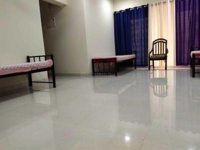 Bedroom Image of PG 4543770 Jogeshwari East in Jogeshwari East
