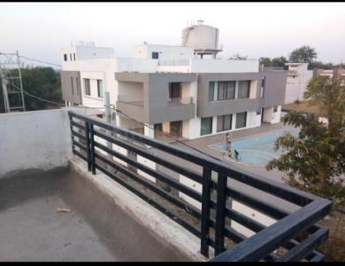Gallery Cover Image of 550 Sq.ft 1 BHK Independent House for buy in Meadows, Manglia for 1650000