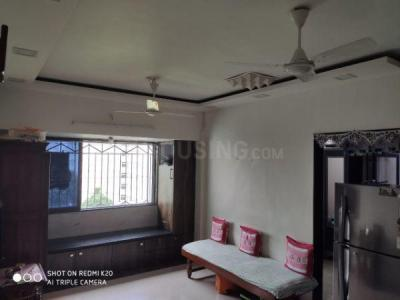Gallery Cover Image of 400 Sq.ft 1 RK Apartment for buy in Borivali West for 8500000