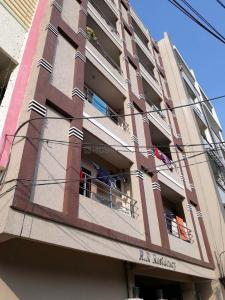 Gallery Cover Image of 700 Sq.ft 2 BHK Apartment for rent in Kondapur for 19000