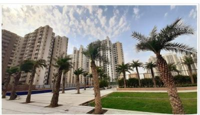 Gallery Cover Image of 1866 Sq.ft 4 BHK Apartment for buy in BPTP Park Serene, Sector 37D for 8500000