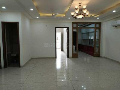Gallery Cover Image of 2150 Sq.ft 3 BHK Independent Floor for buy in Sector 10A for 10000000