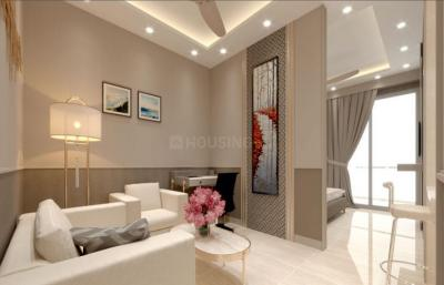 Gallery Cover Image of 575 Sq.ft 1 BHK Apartment for buy in Noida Extension for 3335000