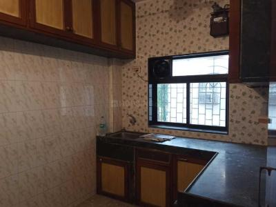 Gallery Cover Image of 580 Sq.ft 1 BHK Apartment for rent in Kopar Khairane for 13000