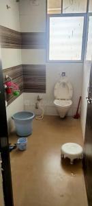 Bathroom Image of Uday Hilltop Residency , Ravet in Ravet