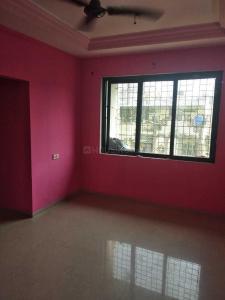 Gallery Cover Image of 358 Sq.ft 1 RK Apartment for rent in Kopar Khairane for 9000