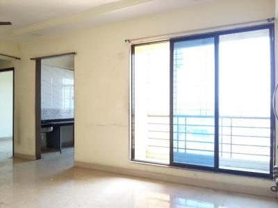Gallery Cover Image of 1100 Sq.ft 2 BHK Apartment for rent in Greater Khanda for 12000