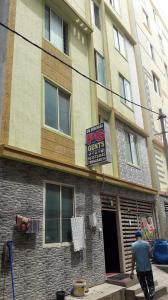 Building Image of Om Srinivasa PG in Electronic City Phase II