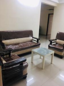 Gallery Cover Image of 1314 Sq.ft 2 BHK Apartment for rent in Khaja Guda for 36000